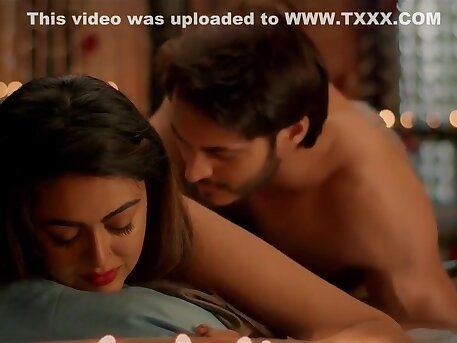 Hottest Sex Scene #1 From Halala (Ullu Original) 2019